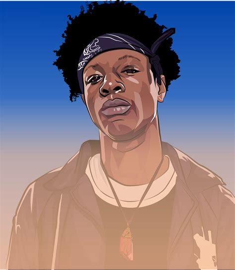 Joey Badass a King to God