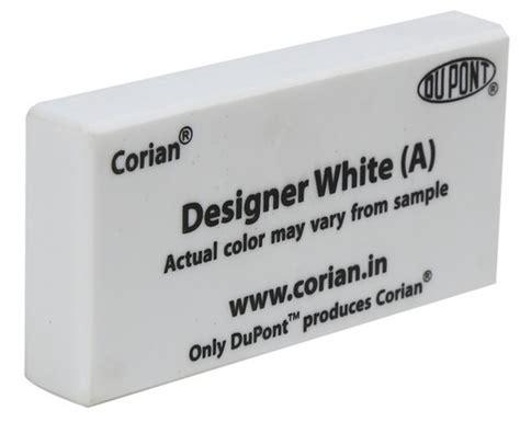 corian designer white designer white dupont corian solid surface 12mm sheet at