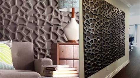 3d Wall by 5 Steps To Enhance Your Walls Using 3d Wall Panels