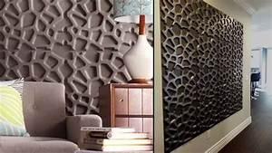 3d Wall Panels : 5 steps to enhance your walls using 3d wall panels youtube ~ Sanjose-hotels-ca.com Haus und Dekorationen