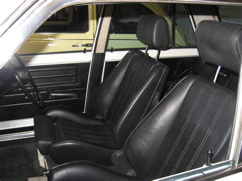 Datsun 510 Seats by 510 Guys Seat Suggestions 510 1600 Ratsun Forums