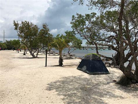 key pine tent fishing lodge camping west kayak waterfront florida campground camp fish near primitive snorkel hideaways try these floridarambler