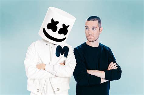 Marshmello & Bastille's 'happier' Is No 1 On The Dance