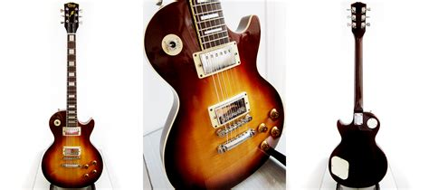 vox made in japan claescaster