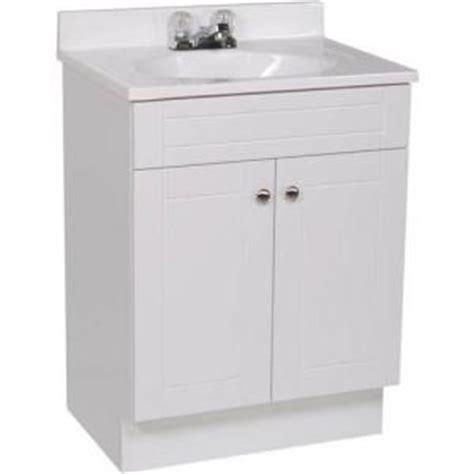 home depot bathroom cabinet white cheap glacier bay naples espresso white vanity combo at