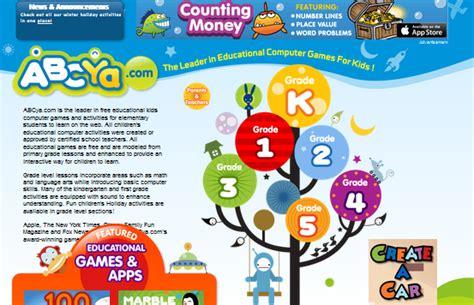Top 5 Online Educational Games Of 2013 Koobits