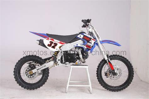 China Dirt Bike Xp125 Xb-32 125cc Blue