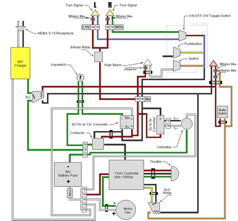 wiring diagram mobile home wiring diagram mobile home