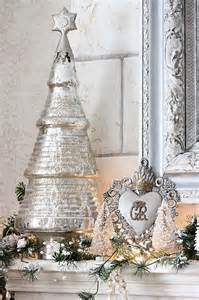 top silver and white christmas decoration ideas christmas celebrations