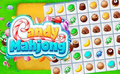 candy mahjong juegos de inteligencia isla de juegos