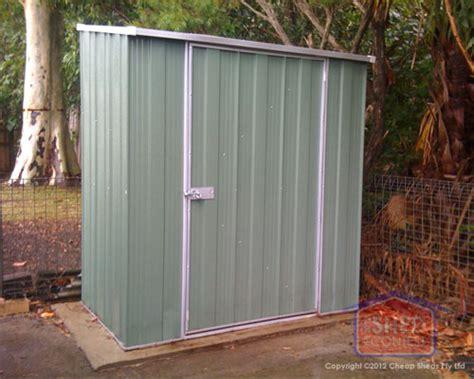 cheap storage sheds gold coast slimline storage sheds cheap sheds