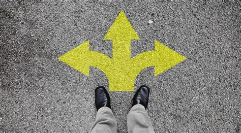 How To Master The Art Of Decision Making