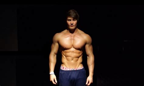 jeff seid home workout series preview chest mondays youtube