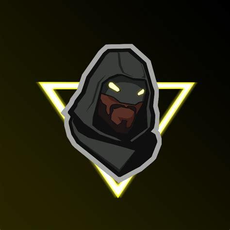Cloaked star mascot logo | Star wallpaper, Game logo ...