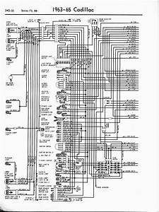 1959 Cadillac Power Seat Wiring Diagram