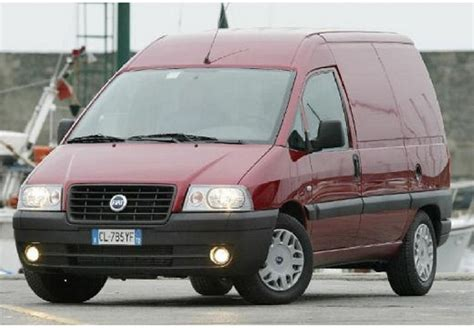 fiat scudo cer 1996 2006 fiat scudo review top speed