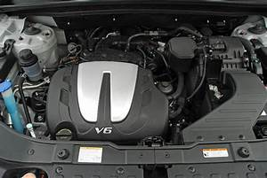 Kia Engine Service Manual
