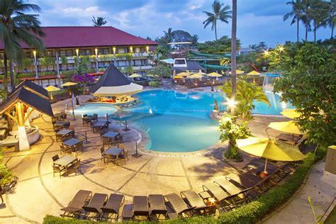 bali dynasty resort bali accommodation