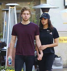 5 Seconds Of Summer's Luke Hemmings enjoys night out with ...
