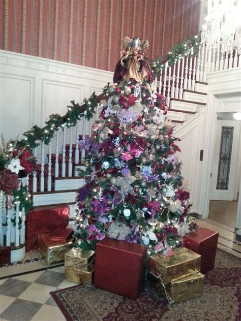 Hometalk   Christmas Decor Ideas From A New England Inn