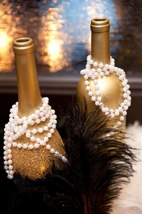 Great Gatsby Decorations - 30 great gatsby vintage wedding ideas for 2018 trends oh