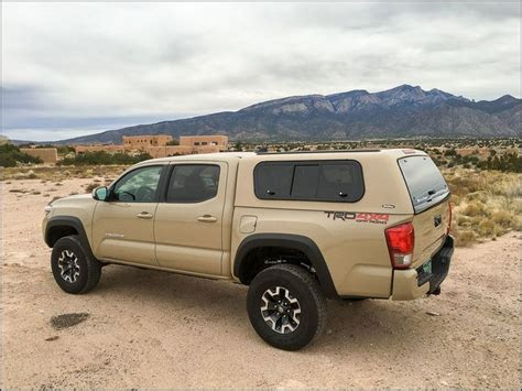 Toyota Tacoma Shell by Cer Shells Available For 3rd Gens Toyota Tacoma