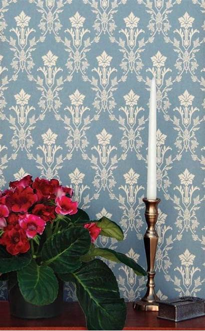 Reproduction Aesthetic Guide Movement Wallpapers Historic Journal