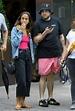 Jonah Hill and new stylist girlfriend Gianna Santos sport ...