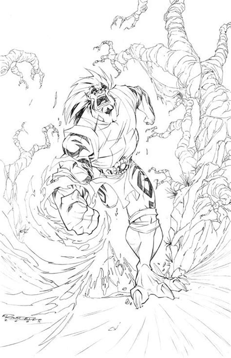 chaotic coloring pages 02 (With images) | Coloring pages