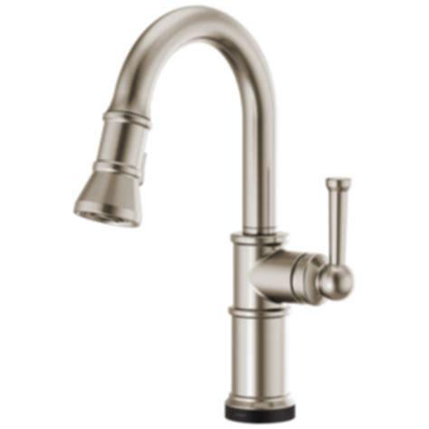 Artesso® SmartTouch® Pull Down Prep Faucet 64925LF