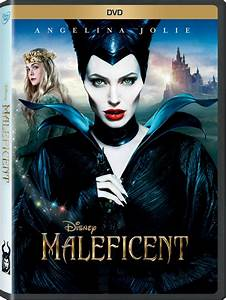 Maleficent (2014) - DVD PLANET STORE