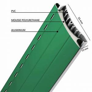 Lame Volet Roulant Alu : lame bi composante pour volet roulant rollplast pinto ~ Melissatoandfro.com Idées de Décoration