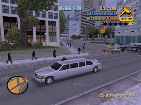 Grand Theft Auto Iii (usa) Iso