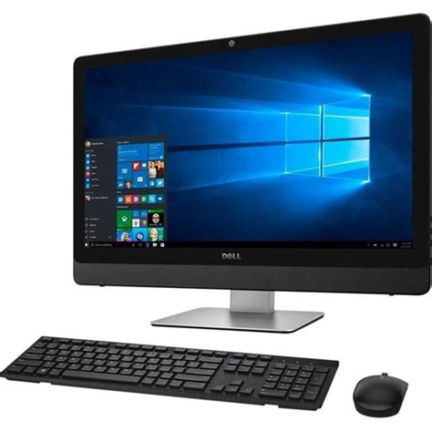ordinateur de bureau intel i7 dell touch screen computer pixshark com images