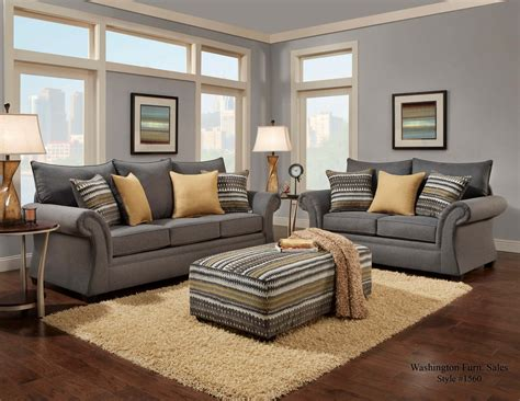 gray sofa and loveseat set grey sofa set single seater sofa as well pet friendly with