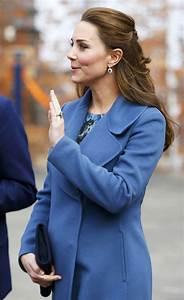 Pregnant Kate Middleton's Baby Bump Photos Hit Internet ...