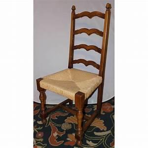 Chaise Louis Xiii : chaise style louis xiii paill e sur moinat sa antiquit s ~ Melissatoandfro.com Idées de Décoration