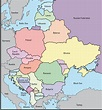 Central & Eastern Europe Countries - nextchapterjourney.com