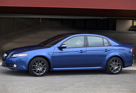 2007 acura tl type s specifications photo price