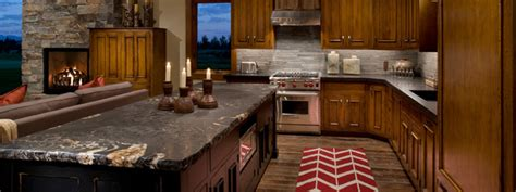 Non Granite Countertops by What Is Leathered Granite How It Benefits You