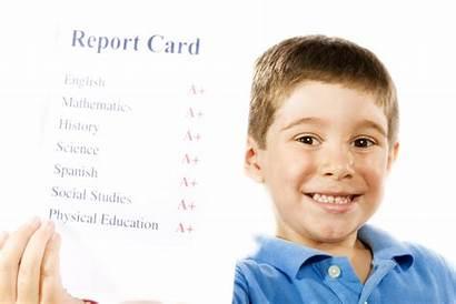 Report Card Grades Rewards