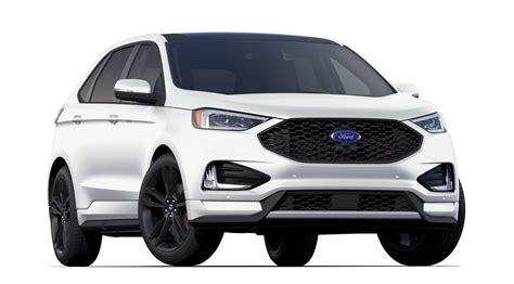 Ford Edge St Price by 2019 Ford Edge St Price Starts At 43 450 And Tops Out