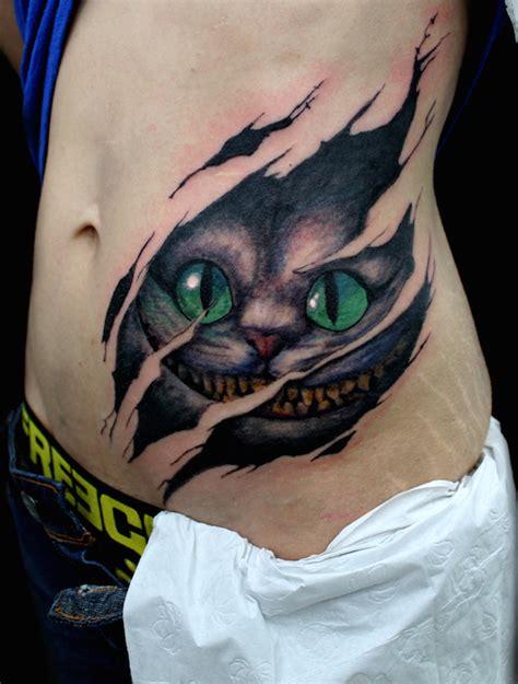 100+ Best Alice In Wonderland Tattoos Tattooblend