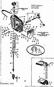 Looking For Craftsman Model 11324511 Drill Press Repair  U0026 Replacement Parts