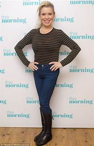 Tina Malone admits you can't be happy and obese | Daily ...