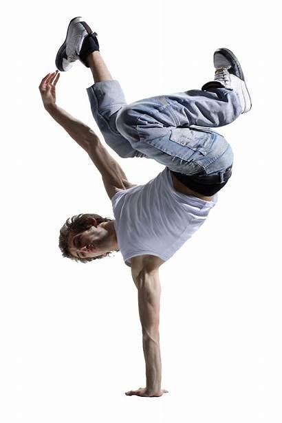Dance Break Hip Hop