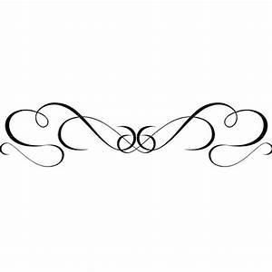 Classy clipart black swirl - Pencil and in color classy ...