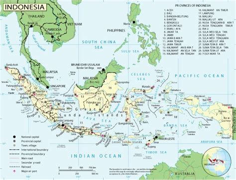 indonesia  vector map indonesia adobe illustrator