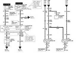 similiar 2003 f250 wiring schematic keywords headlight wiring diagram 02 f250 w drl ford truck enthusiasts forums