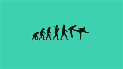 Evolution Wallpaper by Human Evolution 8 Picture